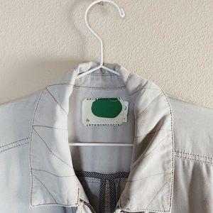 Anthropologie Jackets & Coats - Anthropologie Sunday Anorak Jacket Cream Tan L